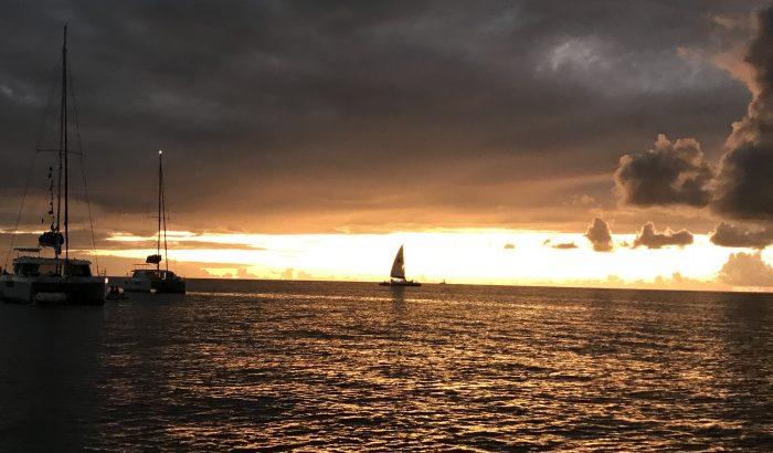 Világgá mentünk: kalandjaink St. Barthelemy-től Szent Martin szigetéig