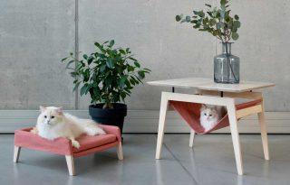 Ezeket a macskabútorokat te is megirigyeled majd