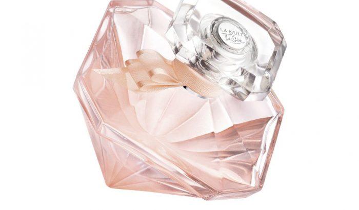Penelope Cruzt csak szeretni lehet a Lancôme új parfümkampányában