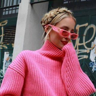 Téli szürkeség ellen színes szemüvegekkel