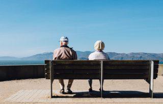 Az öregedéssel szembeni előítélet árt az egészségnek