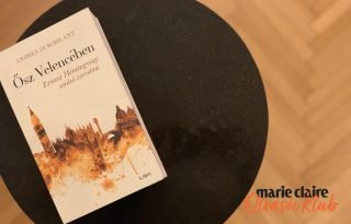 Marie Claire Olvasói Klub - Andrea di Robilant: Ősz Velencében