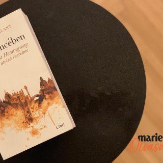 Marie Claire Olvasói Klub – Andrea di Robilant: Ősz Velencében