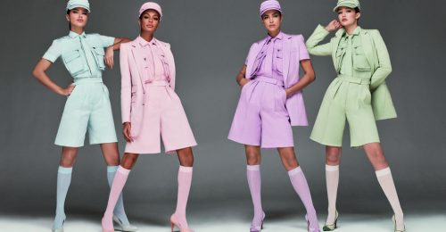 Ezek 2020 legizgalmasabb tavaszi-nyári divatkampányai