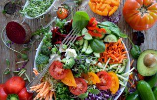 10 étel, amiből annyit ehetünk, amennyit akarunk