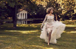 Nora Sarman új kollekciója a szerelmet ünnepli