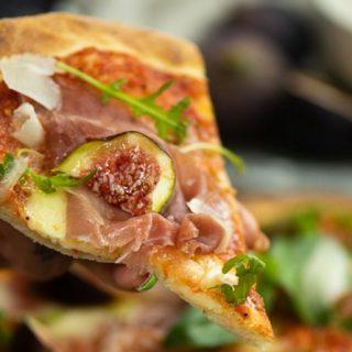 A tökéletes pizza receptje Szardíniáról