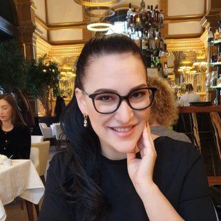 A munkám a szenvedélyem: Szokolay Lilla biztonságpolitikai szakértő