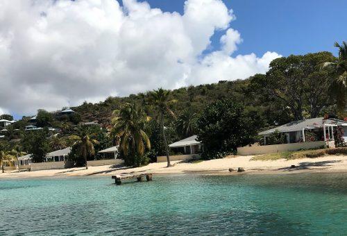 Világgá mentünk: a mesés Antigua II. rész