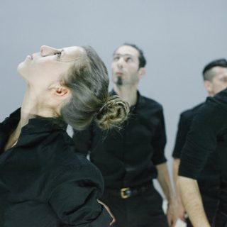 A tánc különféle módozatai a Trafóban