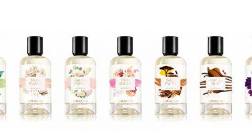 Újabb 3 parfüm érkezik az Yves Rocher parfümkollekciójába