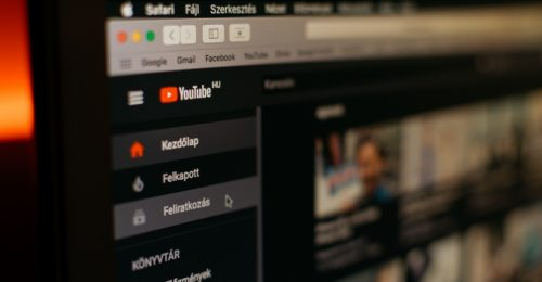 3 YouTuber, akit érdemes követni ökovonalon