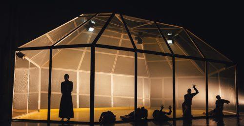 Új premierre készül a Szegedi Kortárs Balett: Vágy
