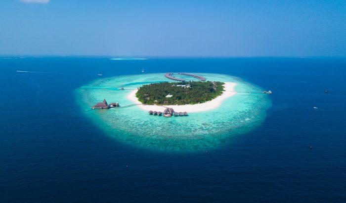 Az asztrológia szerelmesei a Maldív-szigetekre menjenek nyaralni