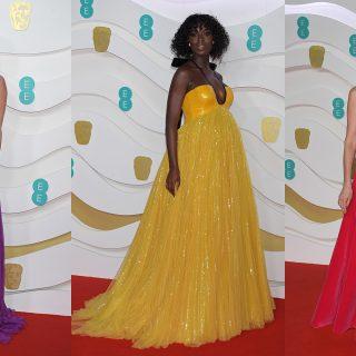 BAFTA 2020: A fenntarthatóságról szólt (volna) a vörös szőnyeg