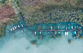 Már lehet jelentkezni a Balaton-felvidéki nyári Fjällräven Vándortúrára
