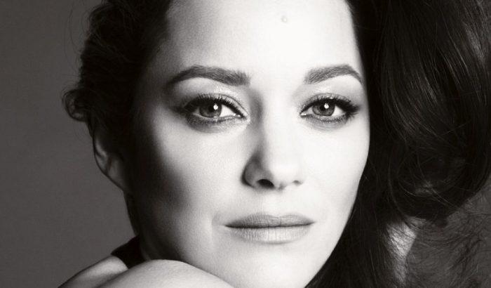 Marion Cotillard lett a Chanel új arca