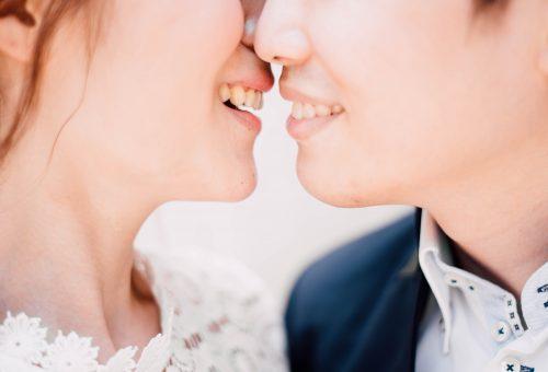 Hogyan csókoljunk jobban?
