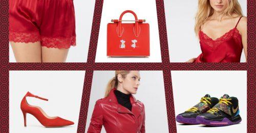 A kínai újév a legnagyobb divatmárkákat is megihlette