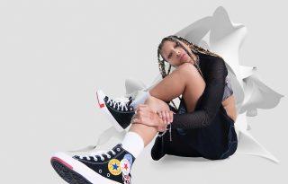 Vagány modellekkel indítja a tavaszt a Converse