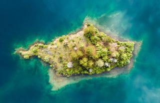 3 sziget, ahová elmenekülhetünk a hideg elől