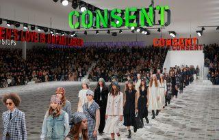 A feminizmus emblematikus figurái ihlették a Dior új kollekcióját