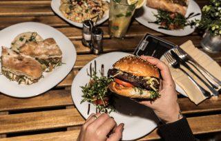 Kedvenc helyünk helyünk a héten: Daniel's Soups and Sandwiches