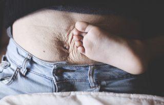 Tabuk nélkül: ilyen a női test szülés után