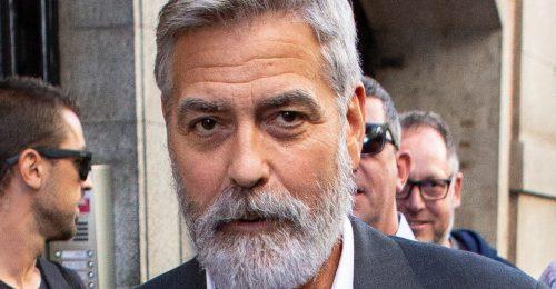 George Clooney megszólalt a gyermekmunka-ügyben