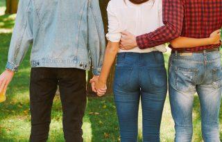 """""""Poliamor házasságban élni olyan, mint újra szinglinek lenni"""" – nők és a többszerelműség"""