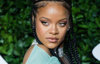 Rihanna új albuma már a célegyenesbe ért