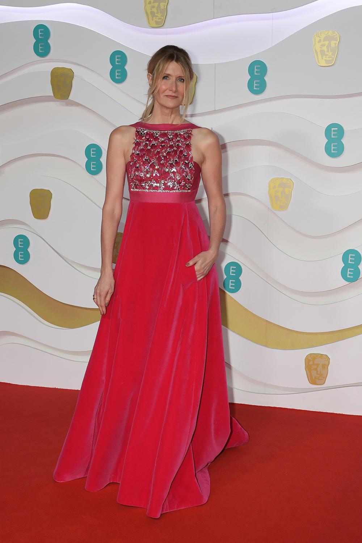 Laura Dern BAFTA