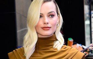 Margot Robbie nőközpontú filmet készít férjével