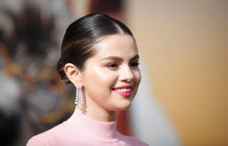 Most már hivatalos, idén saját szépségmárkával jön ki Selena Gomez