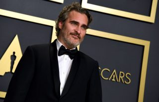 Joaquin Phoenix érzelmes Oscar-beszédben kelt ki az igazságtalanság ellen