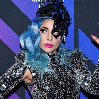 Lady Gaga saját univerzumot teremtett új klipjében