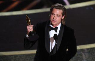 Brad Pitt-tel nem hajlandó szóba állni a fia