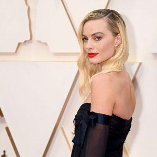 Margot Robbie bezárta amatőr tetoválószalonját