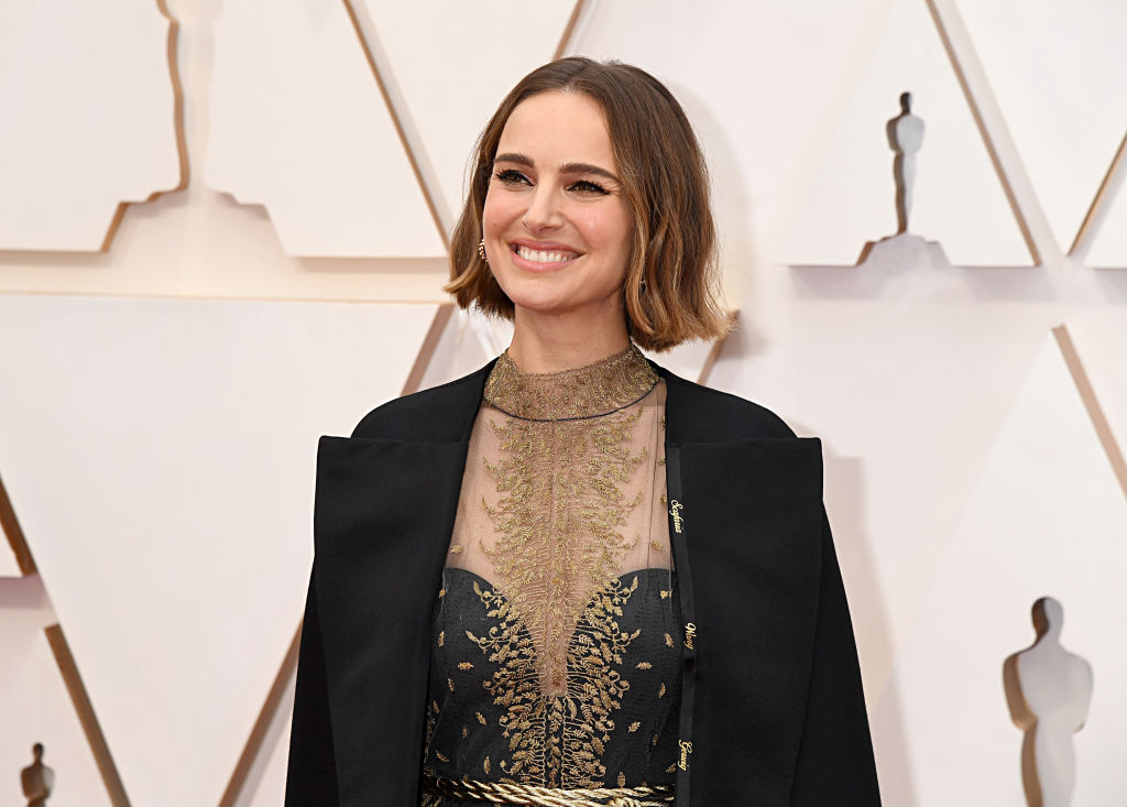 Oscar2020-Natalie-Portman