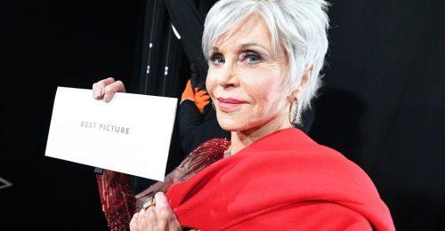 Jane Fonda nem plasztikáztatja magát többé
