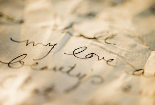 Szerelmes gondolatok magyar íróktól