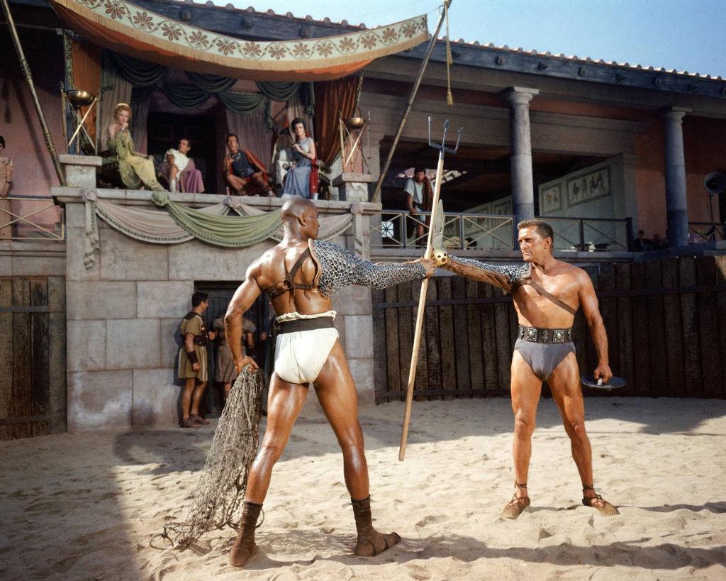 Spartacus-Kirk-Douglas