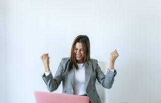 Instant szépségtippek, ha ülőmunkát végzel