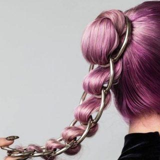 Hajgyűrűk, 2020 legszebb hajékszerei