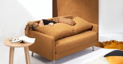 Kényelmetlen új kanapé: még menthető!