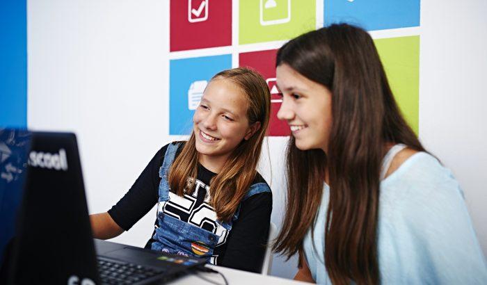 Az önfejlesztésben hisznek a mai középiskolások