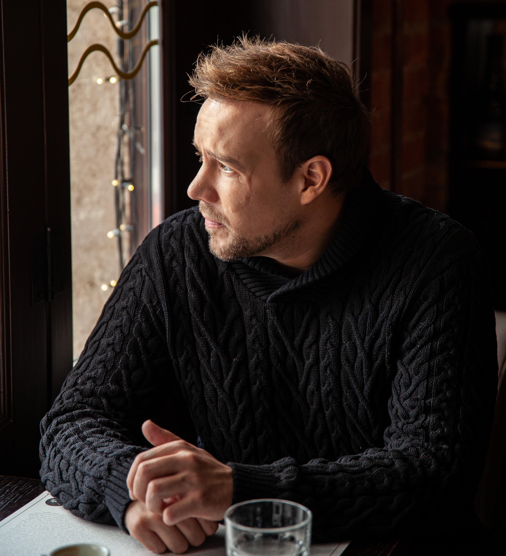 Klem Viktor színész mintaapák interjú
