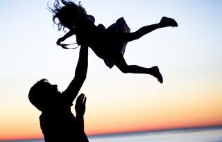 Az apák lelki problémája kihat a beszédfejlődésre
