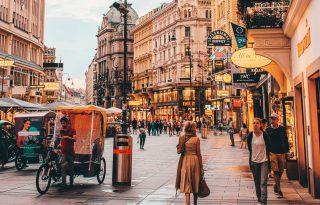Bécsben ingyen múzeumjegy jár a tömegközlekedésért