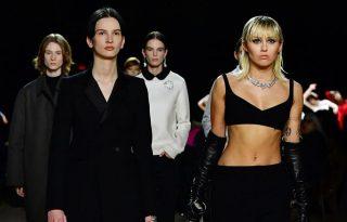 Marc Jacobs divatbemutatója a képzelet földrengése